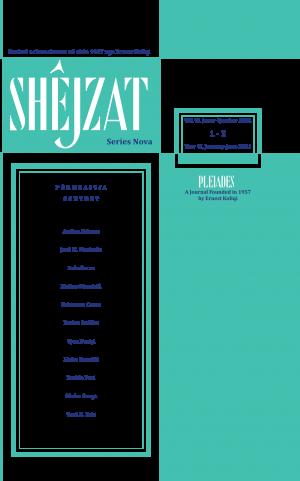 BIG kopertina Shejzat 1 + 2 2021